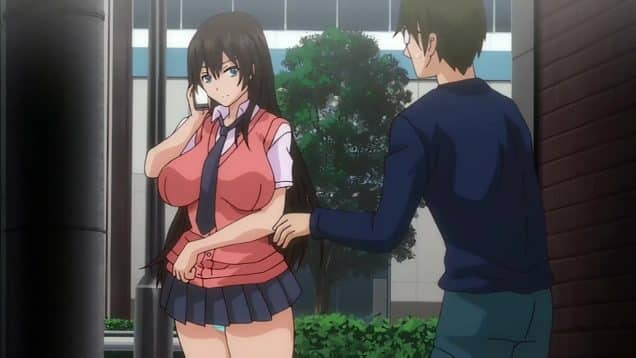 [Hentai-Paradise.com] Hatsujou Switch Otosareta Shoujo-tachi The Animation 01 VOSTA.mp4_preview_9