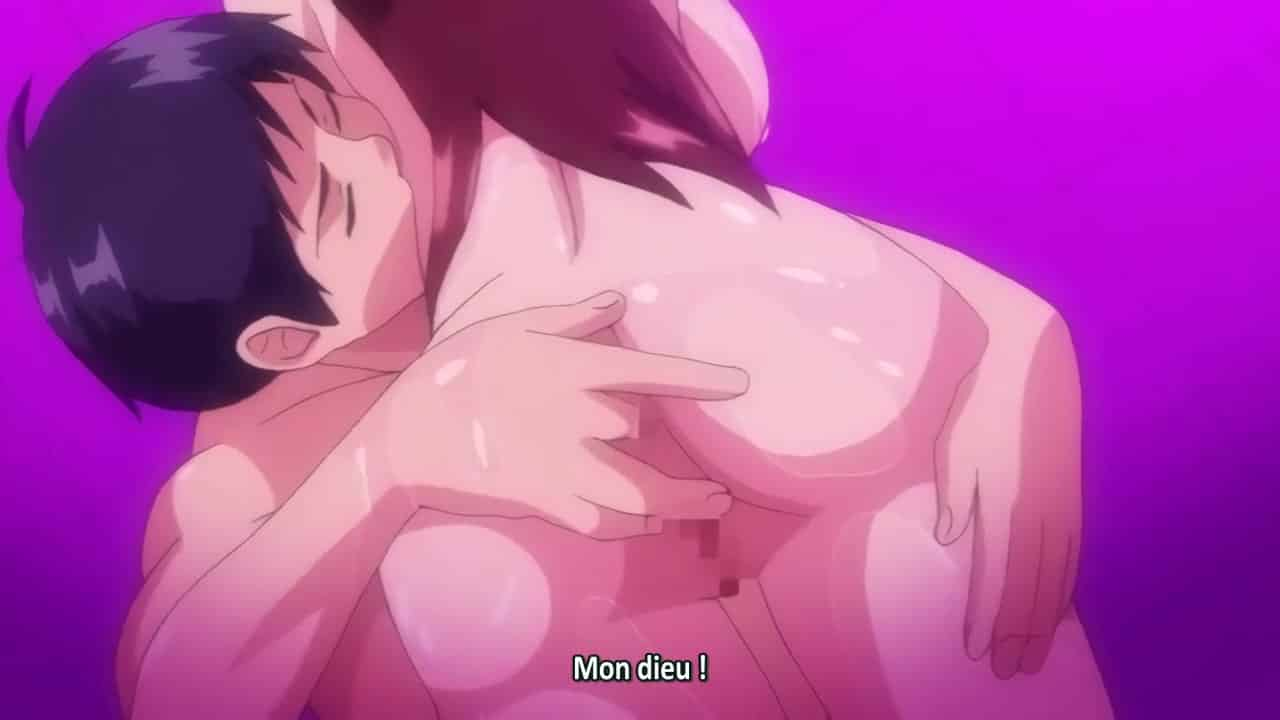 [Hentai-Paradise.com] Megane no megami 02 VOSTFR.mp4_preview_5