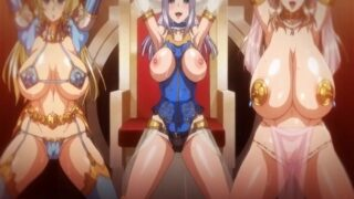 [Hentai-Paradise.com] Kyonyuu Princess Saimin 02 RAW.mp4_preview_6