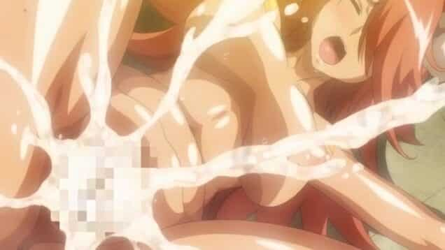 [Hentai-Paradise.com] Aku no Onna Kanbu Full Moon Night R 02.mp4_preview_3